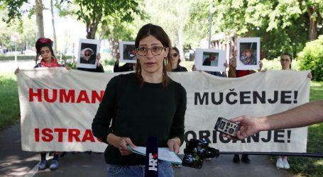 Centar za mirovne studije od MUP-a traži humanost i istrage nasilja nad izbjeglicama