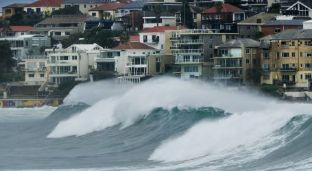 Zapadna Australija priprema se za najgoru oluju u desetljeću