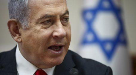 Počinje suđenje Netanyahuu zbog korupcije