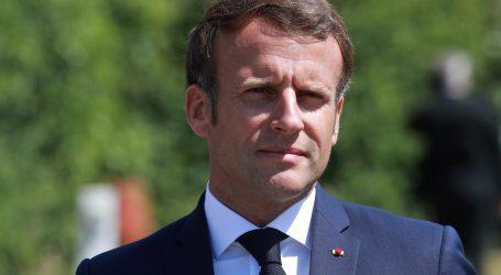 """Macron najavio """"povijesni"""" plan od 8 milijarda eura za automobilsku industriju"""
