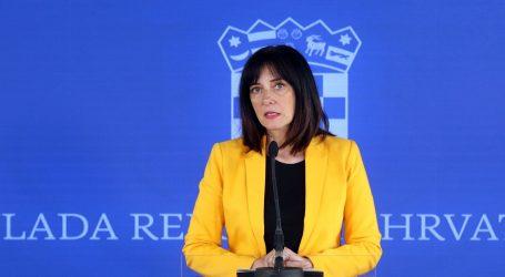 NSZSŠH: Ministrica Divjak obezvrjeđuje rad učitelja i nastavnika