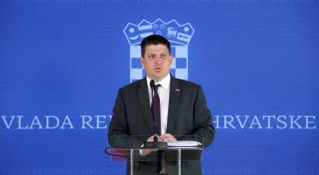 Butković: Smjenio sam upravu HŽ Carga zbog loših rezultata