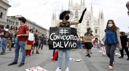 U Italiji 111 umrlih od covida-19, 416 novozaraženih