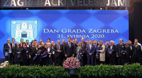 Blago Zadro posthumno proglašen počasnim građaninom grada Zagreba