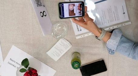 SMART SERVICE: Više ne treba čekati konobara, piće u kafiću naručite putem aplikacije