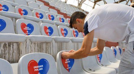 Hajduk srcima želi popuniti kapacitet Poljuda