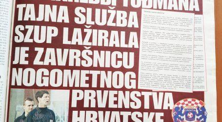PAMTI SE 1999.: Po nalogu Tuđmana lažirana nogometna završnica da Rijeka ne osvoji prvenstvo