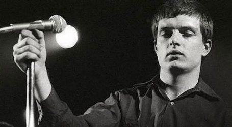 Prije 40 godina otišao je Ian Curtis, imao je tek 24 godine
