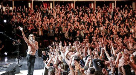 Legendarni koncert Iggyja Popa i Josha Hommea u srijedu na YouTubeu