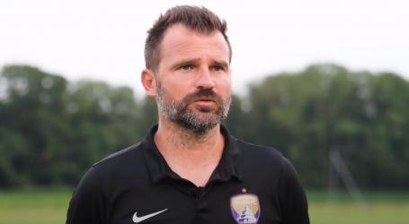 Ivan Leko kandidat za novog trenera Antwerpa