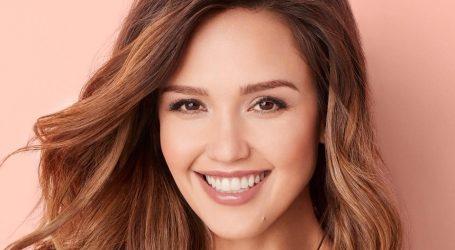 Jessica Alba uredila kosu kćeri, očekuje se da će i ona malo promijeniti frizuru