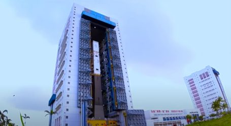Kina nastavlja razvoj rakete Long March-5