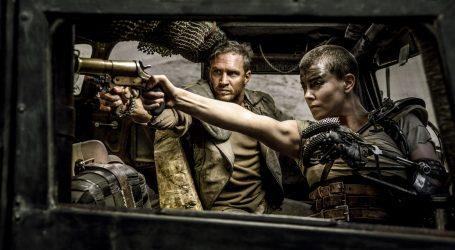"""Charlize Theron i Tom Hardy o sukobima na snimanju """"Pobješnjelog Maxa"""""""