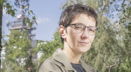 INTERVJU Maja Sever: 'To što se ne slažem s uređivačkom politikom ne znači da HRT treba ukidati'