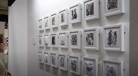 Umjetnički rad Marian Jazmik odskače originalnošću