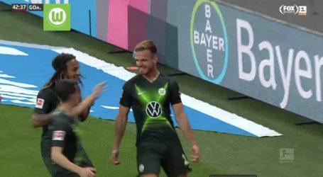 Pongračić dvostruki strijelac u uvjerljivoj pobjedi Wolfsburga