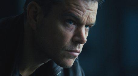 Matt Damon zaglavio u Irskoj, a najstarija mu kći preboljela koronavirus