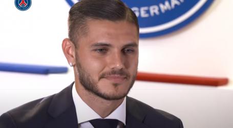 Prvi veliki transfer u korona razdoblju – PSG otkupio Maura Icardija