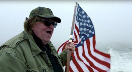 Kontroverzni dokumentarac Michaela Moorea preko noći skinut s YouTubea