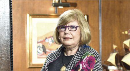 MIRA NIKOLIĆ: 'Vukovar je vrlo osjetljivo pitanje u odnosima Srbije i Hrvatske i tu moramo napraviti iskorak'