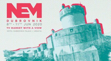 NEM Dubrovnik odgađa se za prosinac i održat će se u Zagrebu
