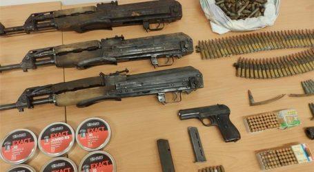POLICIJSKA KONFERENCIJA U RIJECI: Priveden zbog posjedovanja, izrade i nabavljanja oružja i eksplozivnih tvari