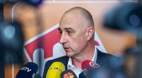 """VRDOLJAK: """"Pozdravu ZDS nema i ne smije biti mjesta u javnom prostoru, i meni izaziva gađenje"""""""
