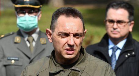 VULIN 'Milanovićeva gesta budi nadu u odbacivanje ustaške ideologije'