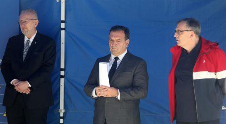 VIDEO: Pet novih slučajeva u Hrvatskoj, ukupno 2101