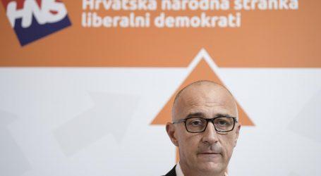 VRDOLJAK 'Ovo je prvi put da opozicija ne želi na izbore'