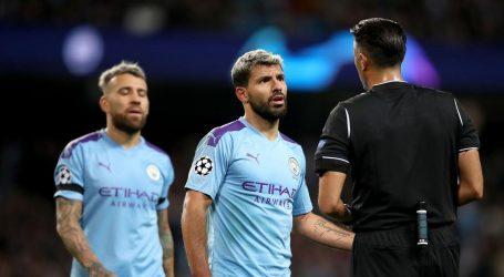 Aguero tvrdi da su igrači preplašeni zbog povratka na teren