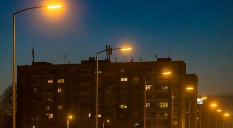 KAKO SE PLJAČKA ZAGREB: Rasvjetom zamračili novce