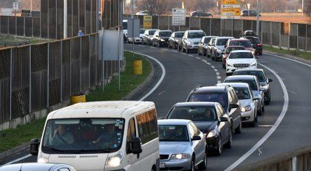 Glavni ravnatelj policije otkrio koliko je stranaca ušlo u Hrvatsku od otvaranja granica