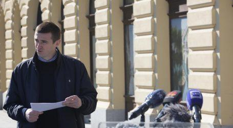 Penava pregovara sa strankom Miroslava Škore