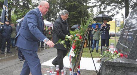 BOROVO: Obilježena 29. obljetnica ubojstva dvanaestorice redarstvenika