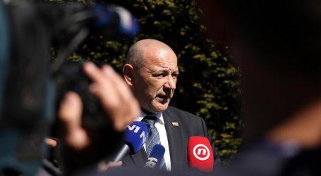Ministar Medved tvrdi da je savjetnik predsjednika Milanovića sudjelovao na sastanku o obilježavanju Bljeska