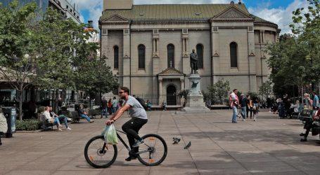 Većina županija bez novooboljelih, u Osječko-baranjskoj četiri nova slučaja, u Splitu preminula žena