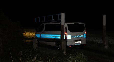 Policija kod Dubrovnika automobilom ozlijedila dijete na biciklu