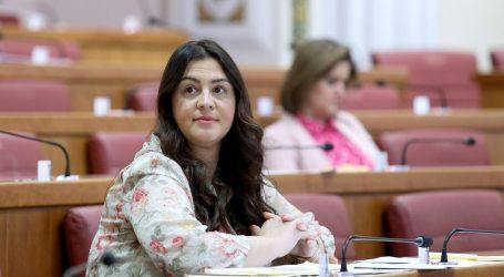 Ivana Ninčević Lesandrić povlači se iz politike