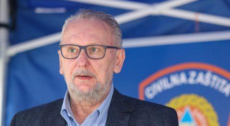 Božinović najavio promjene u odlukama o vjenčanjima i pogrebima