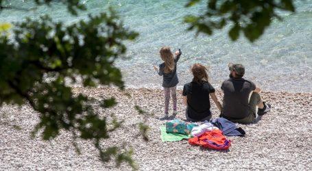 Ministarstvo odredilo cilj – turistička sezona 1. lipnja
