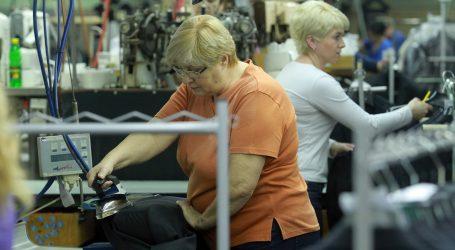 Članice Udruženja tekstilne i odjevne industrije upozoravaju da najgore tek dolazi