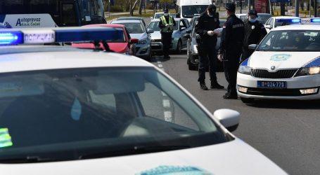 Dvostruko ubojstvo u Srbiji: Muškarac ubio suprugu i njenog vozača zbog sumnji u aferu