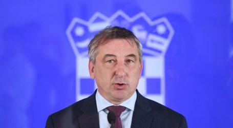 ŠTROMAR 'Zakon o obnovi neće biti izglasan prije raspuštanja Sabora'