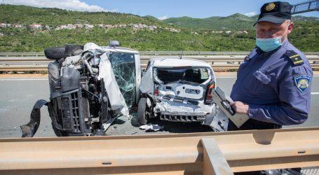 Policija visokim kaznama sankcionirala recidiviste prometnih prekršaja
