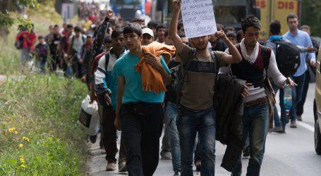 Britanski Guardian piše da hrvatska policija sprejem 'označava' migrante, UN pozvao da se istraže zlostavljanja
