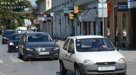 HAK: Vozači oprez, srna na autocesti
