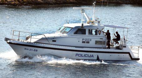 POMORSKA NESREĆA: Gliserom pokupio djecu veslače na Poljudu, prevezeni su u bolnicu