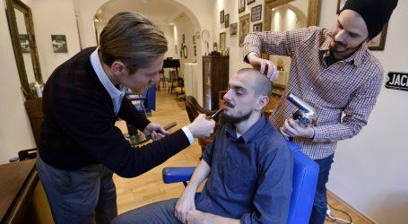 Od danas krenula II. faza popuštanja: S radom kreću frizeri, kozmetičari i  mnoge zdravstvene usluge