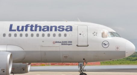 Lufthansa od lipnja obnavlja do 1800 letova tjedno